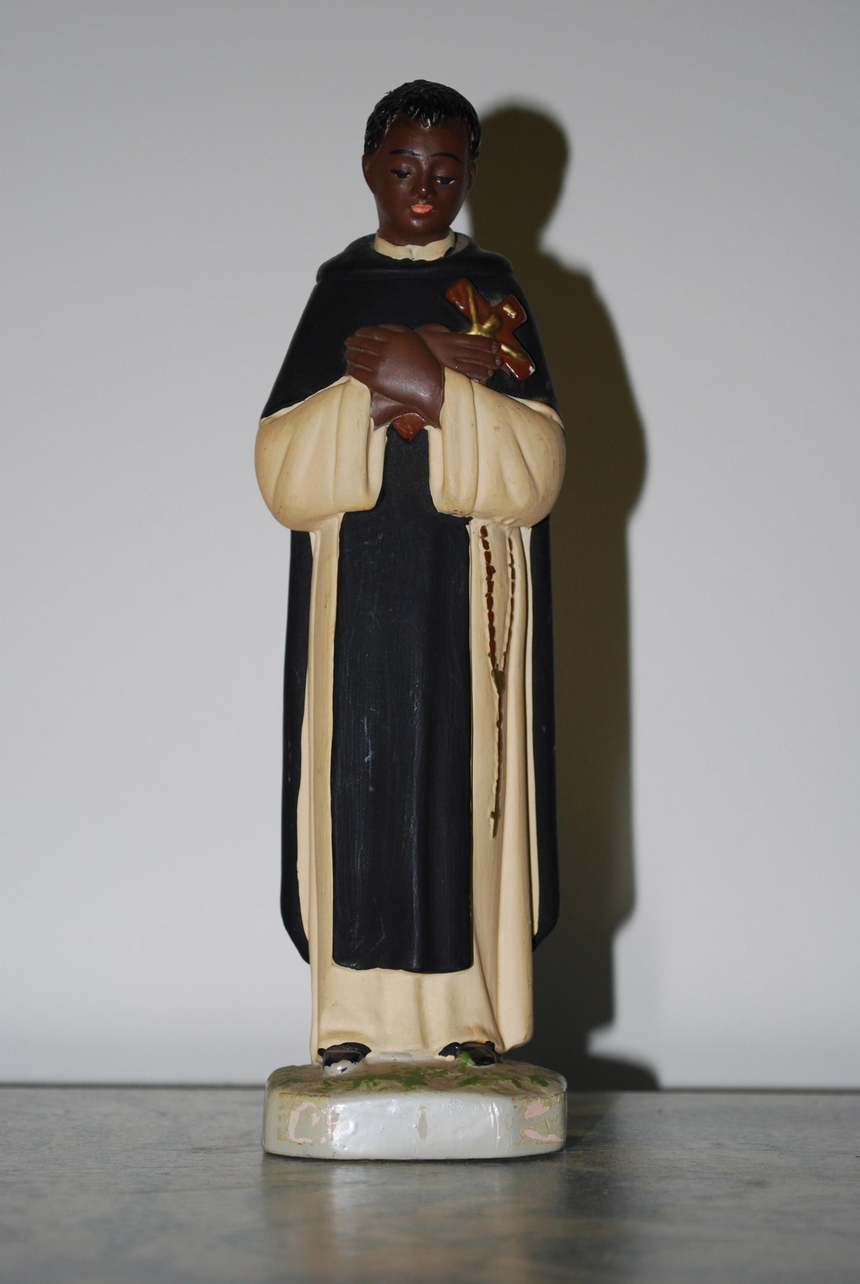 Fig.4 St. Martin of Porres, ca. 1950-1970