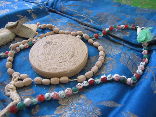 Praying Through The Senses The Prayer Rug Carpet And The